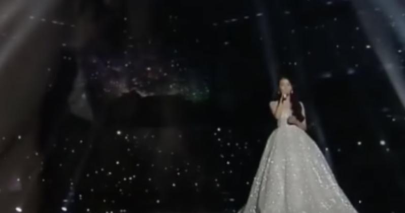 夜のお出かけにもおすすめ🌃韓国の人気歌手/女優IU(アイユー)愛用ジュエリーピアス💍
